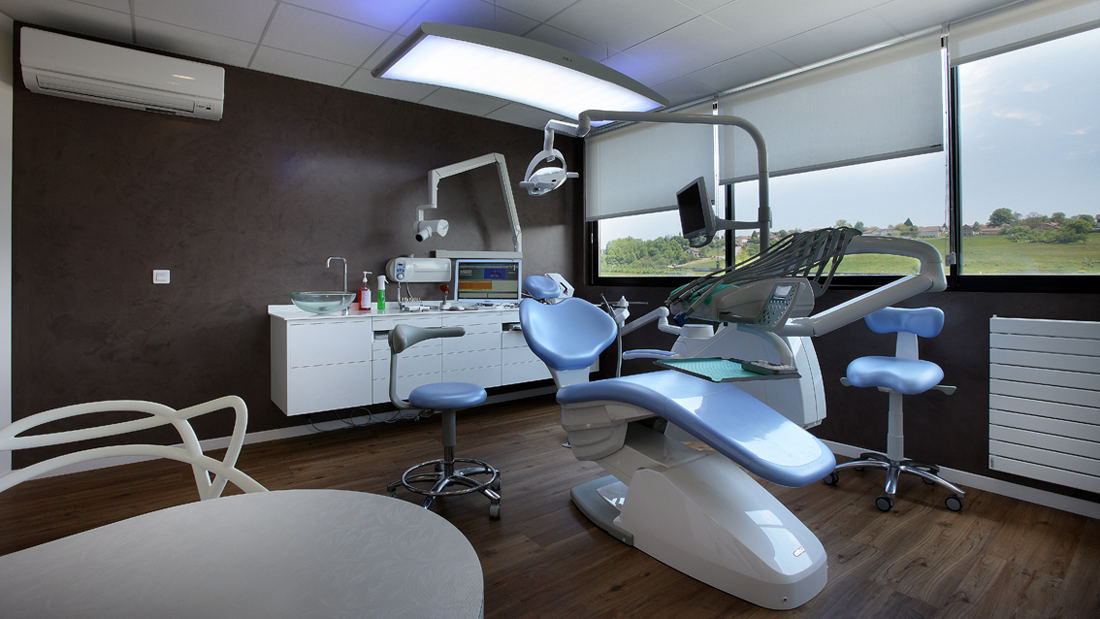 Architecte de cabinet dentaire copernic - Cabinet dentaire mezieres sur seine ...