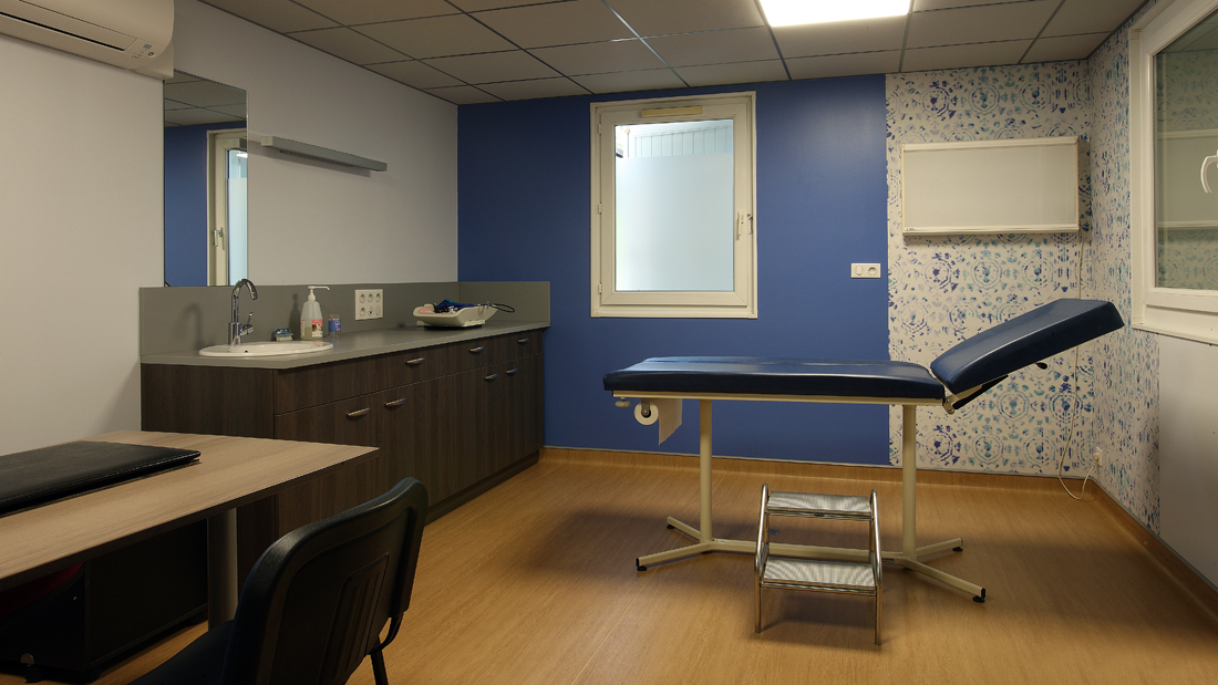 cabinet medical alby-sur-cheran