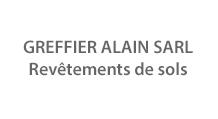 ALAIN GREFFIER
