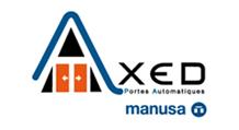 AXED - Portes automatiques