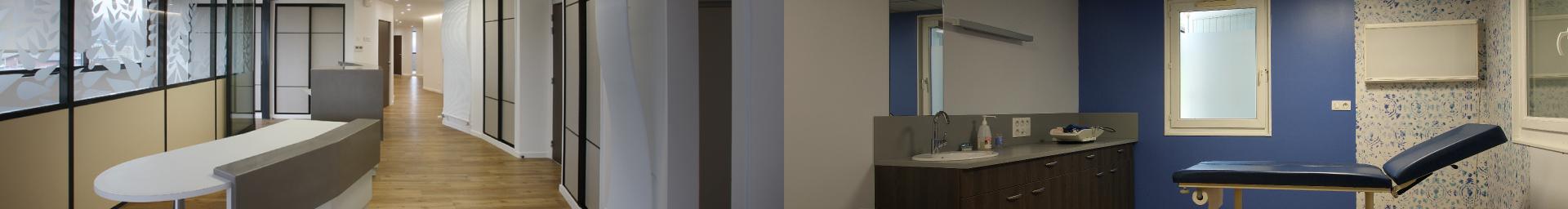 Amenagement interieur cabinet medical titre copernic for Amenagement interieur metier