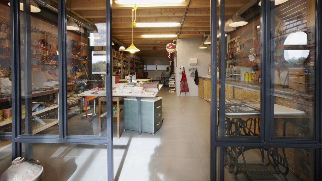 atelier mosaiste seynod