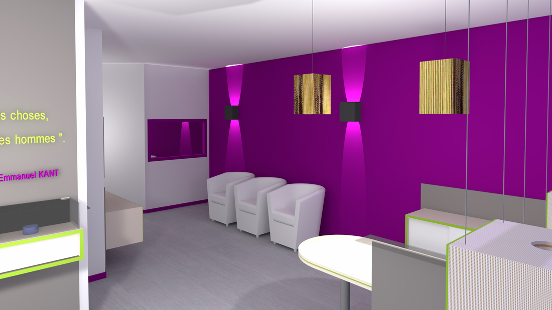 cabinet audioprothesiste albertville