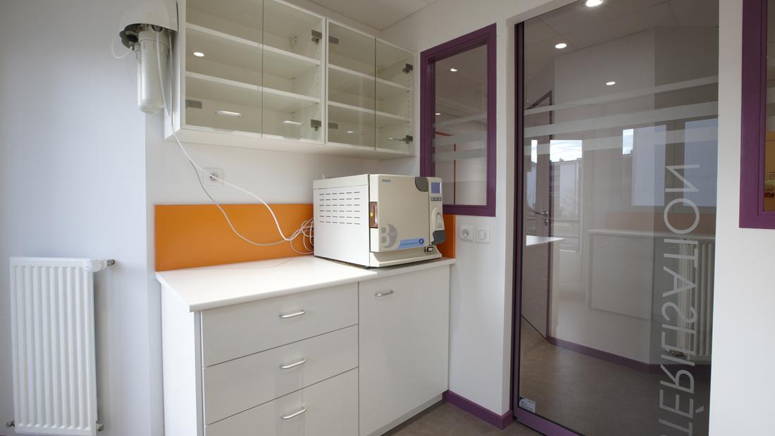 cabinet dentaire grenoble