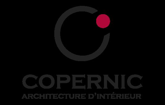 copernic architecture d'intérieur