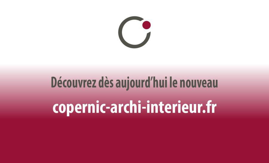 annonce nouveau site copernic