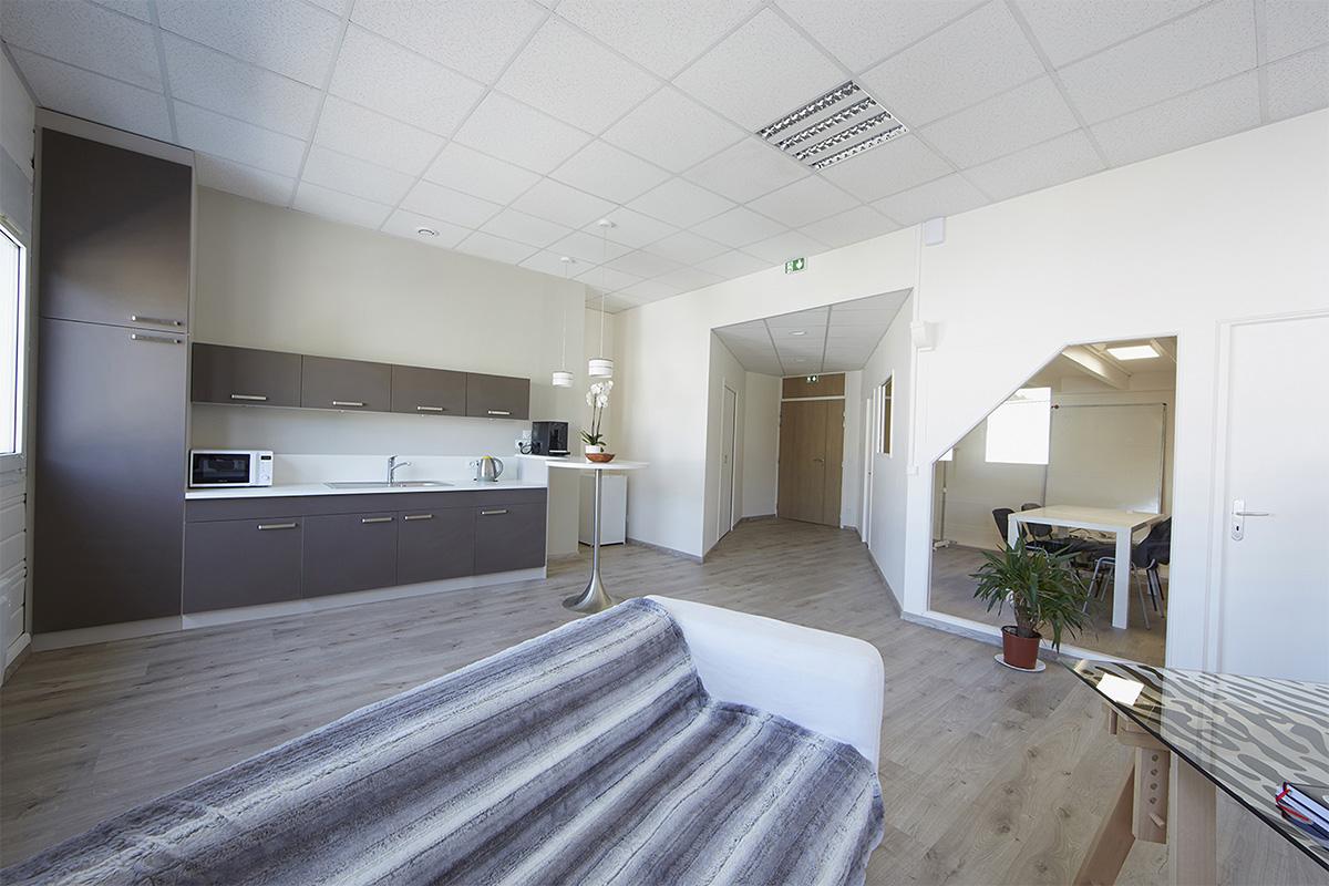 aménagement de bureaux_ entreprise prussik