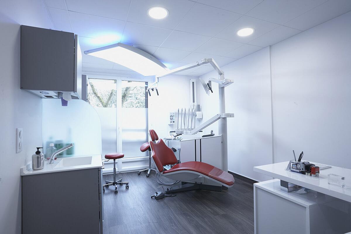 transformation d'un cabinet dentaire_copernic