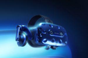 HTC Vive - réalité virtuelle architecture intérieure Copernic